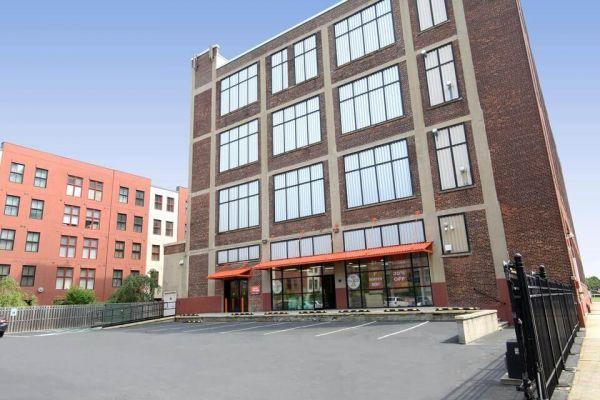 Public Storage - Hoboken - 410 8th Street 410 8th Street Hoboken, NJ - Photo 0