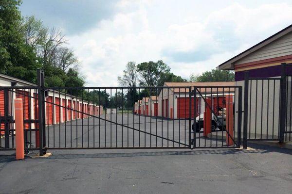 Public Storage - Indianapolis - 6817 W Washington St 6817 W Washington St Indianapolis, IN - Photo 3