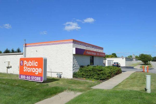 Public Storage - Fishers - 8890 Fitness Lane 8890 Fitness Lane Fishers, IN - Photo 0