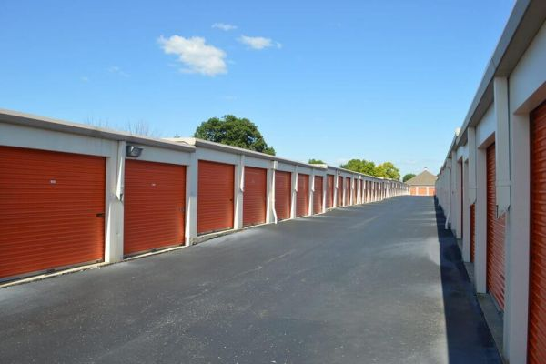 Public Storage - Fishers - 8890 Fitness Lane 8890 Fitness Lane Fishers, IN - Photo 1