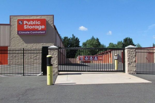 Public Storage - Voorhees - 612 Haddonfield Berlin Road 612 Haddonfield Berlin Road Voorhees, NJ - Photo 3