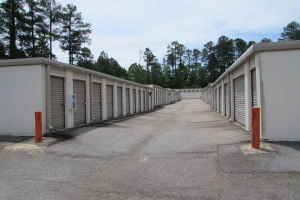 Public Storage - Morrisville - 9907 Chapel Hill Road 9907 Chapel Hill Road Morrisville, NC - Photo 1