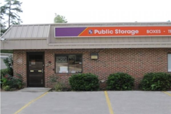 Public Storage - Morrisville - 9907 Chapel Hill Road 9907 Chapel Hill Road Morrisville, NC - Photo 0