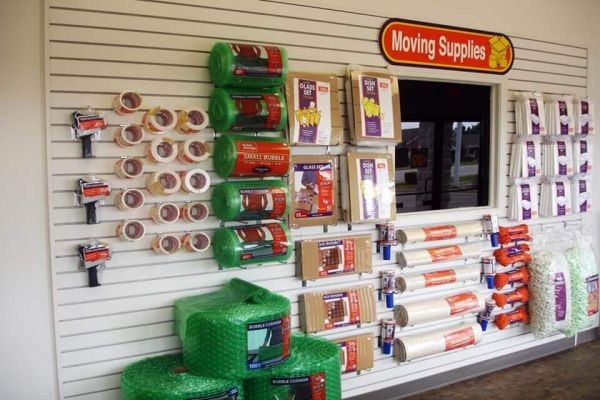 Public Storage - Mt Clemens - 111 S Groesbeck Hwy 111 S Groesbeck Hwy Mt Clemens, MI - Photo 2