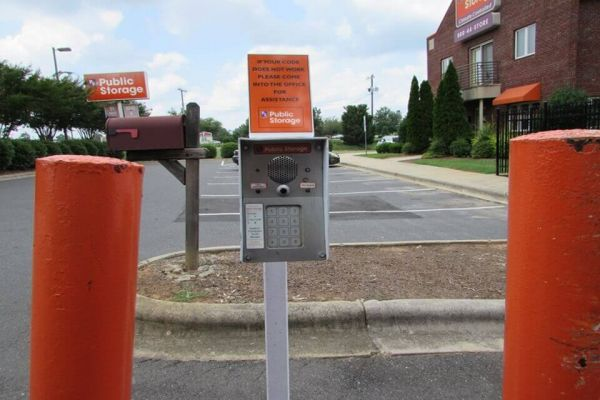 Public Storage - Gastonia - 2224 Union Road 2224 Union Road Gastonia, NC - Photo 4