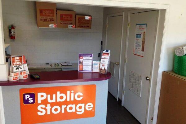 Public Storage - Old Hickory - 15025 Lebanon Road 15025 Lebanon Road Old Hickory, TN - Photo 2