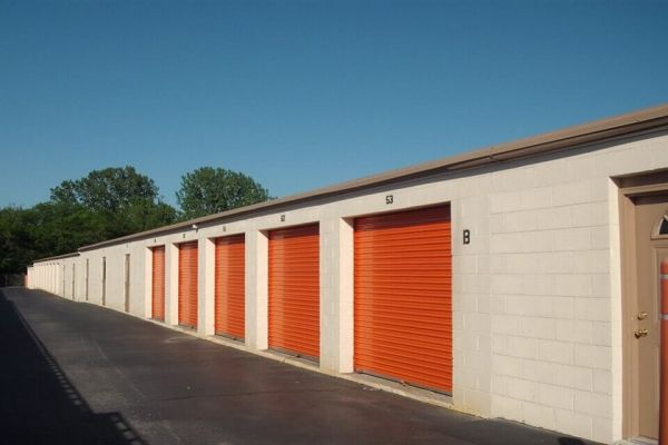 Public Storage - Old Hickory - 15025 Lebanon Road 15025 Lebanon Road Old Hickory, TN - Photo 1
