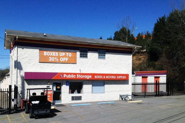 Public Storage - Old Hickory - 15025 Lebanon Road 15025 Lebanon Road Old Hickory, TN - Photo 0