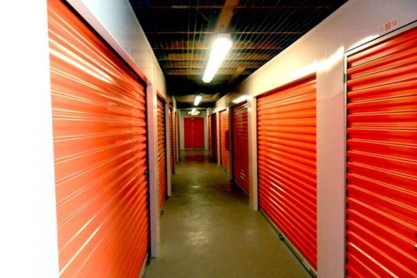 Public Storage - Florence - 753 N Cashua Drive 753 N Cashua Drive Florence, SC - Photo 1