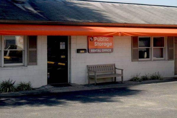 Public Storage - Florence - 753 N Cashua Drive 753 N Cashua Drive Florence, SC - Photo 0
