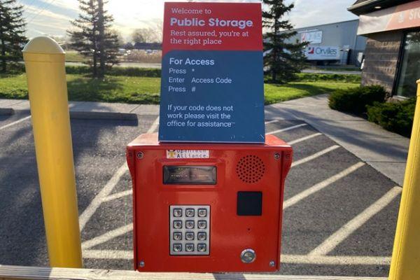 Public Storage - Lancaster - 3953 Walden Ave 3953 Walden Ave Lancaster, NY - Photo 4