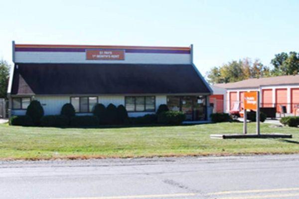 Public Storage - Jackson - 3529 Wayland Drive 3529 Wayland Drive Jackson, MI - Photo 0