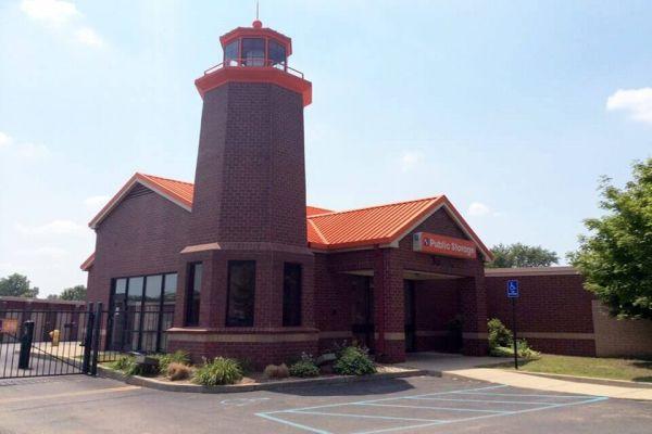 Public Storage - Westland - 36001 Warren Rd 36001 Warren Rd Westland, MI - Photo 0
