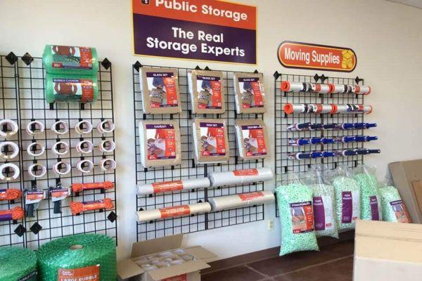 Public Storage - Westland - 36001 Warren Rd 36001 Warren Rd Westland, MI - Photo 2