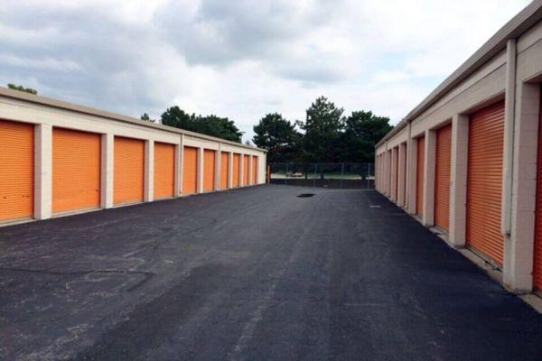 Public Storage - Ann Arbor - 2500 S Industrial Hwy 2500 S Industrial Hwy Ann Arbor, MI - Photo 1