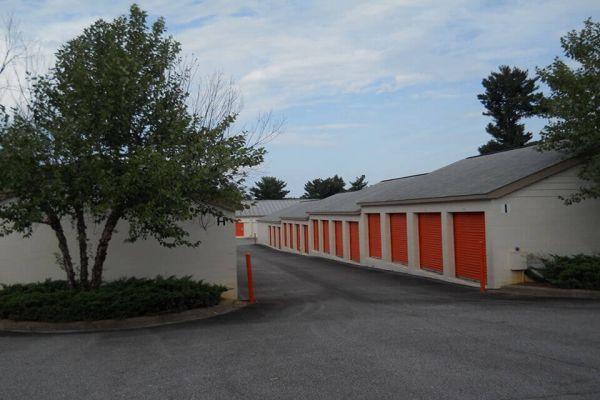 Public Storage - Greenville - 2112 N Pleasantburg Drive 2112 N Pleasantburg Drive Greenville, SC - Photo 1
