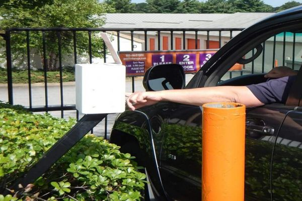 Public Storage - Greenville - 2112 N Pleasantburg Drive 2112 N Pleasantburg Drive Greenville, SC - Photo 4