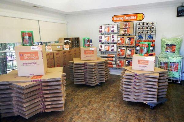 Public Storage - Greenville - 2112 N Pleasantburg Drive 2112 N Pleasantburg Drive Greenville, SC - Photo 2