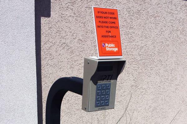 Public Storage - Hilton Head Island - 69 Mathews Dr 69 Mathews Dr Hilton Head Island, SC - Photo 4