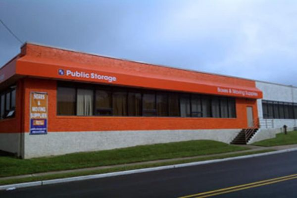 Public Storage - Hillside - 625 Glenwood Ave 625 Glenwood Ave Hillside, NJ - Photo 0