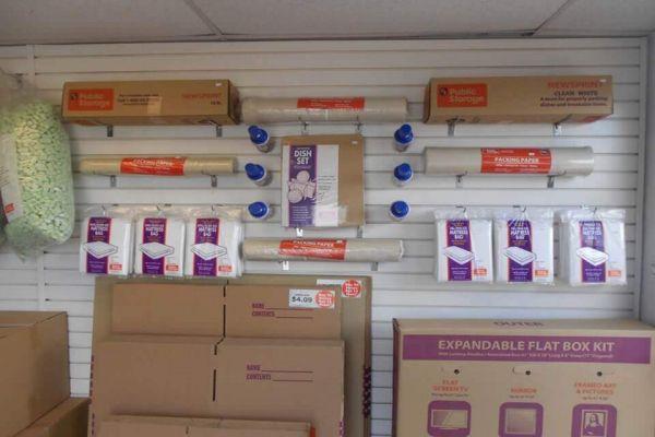 Public Storage - Louisville - 1405 Bunton Road 1405 Bunton Road Louisville, KY - Photo 2