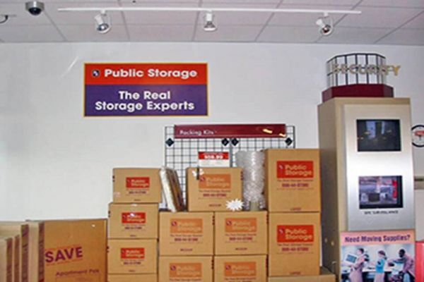 Public Storage - Berwyn - 592 Swedesford Road 592 Swedesford Road Berwyn, PA - Photo 2