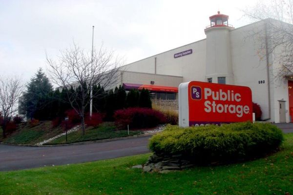 Public Storage - Berwyn - 592 Swedesford Road 592 Swedesford Road Berwyn, PA - Photo 0
