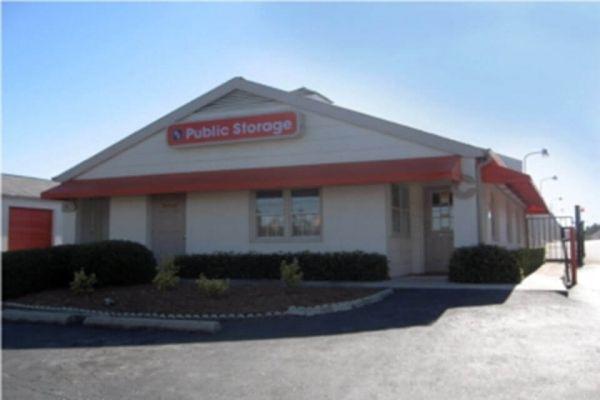 Public Storage - Greenville - 9 Saluda Dam Road 9 Saluda Dam Road Greenville, SC - Photo 0