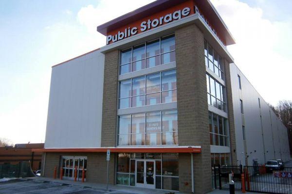 Public Storage - Owings Mills - 10328 S Dolfield Rd 10328 S Dolfield Rd Owings Mills, MD - Photo 0