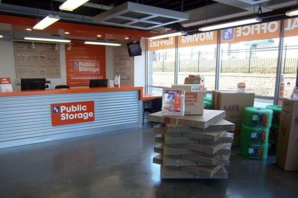 Public Storage - Owings Mills - 10328 S Dolfield Rd 10328 S Dolfield Rd Owings Mills, MD - Photo 2