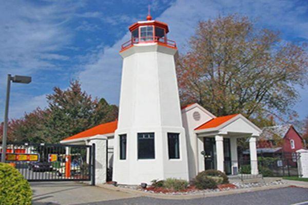 Public Storage - Glen Mills - 1756 Wilmington Pike 1756 Wilmington Pike Glen Mills, PA - Photo 0