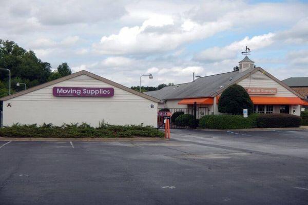 Public Storage - Greenville - 290 Rocky Creek Road 290 Rocky Creek Road Greenville, SC - Photo 0