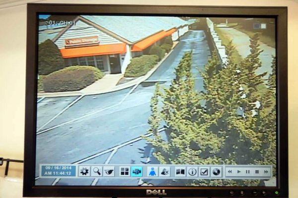 Public Storage - Greenville - 290 Rocky Creek Road 290 Rocky Creek Road Greenville, SC - Photo 3