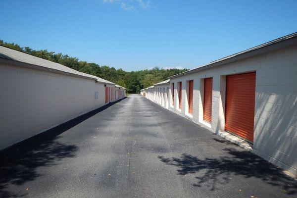 Public Storage - Greenville - 290 Rocky Creek Road 290 Rocky Creek Road Greenville, SC - Photo 1