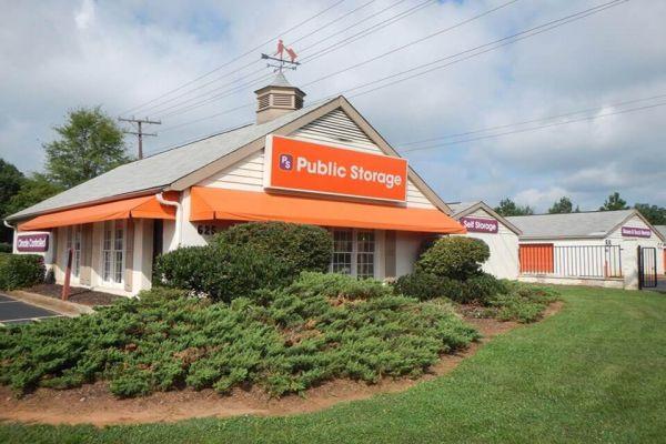 Public Storage - Spartanburg - 625 West Blackstock Road 625 West Blackstock Road Spartanburg, SC - Photo 0