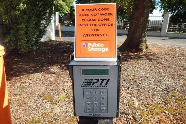 Public Storage - Spartanburg - 625 West Blackstock Road 625 West Blackstock Road Spartanburg, SC - Photo 4