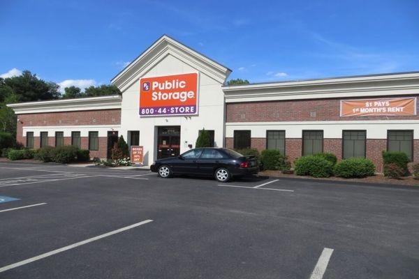 Public Storage - Randolph - 805 North St 805 North St Randolph, MA - Photo 0