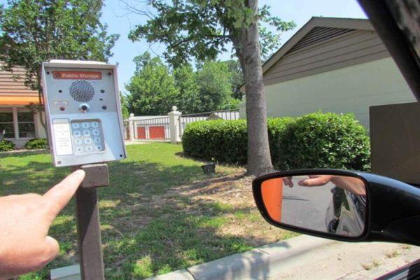 Public Storage - Raleigh - 4222 Atlantic Ave 4222 Atlantic Ave Raleigh, NC - Photo 4