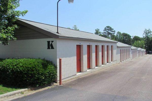 Public Storage - Raleigh - 4222 Atlantic Ave 4222 Atlantic Ave Raleigh, NC - Photo 1