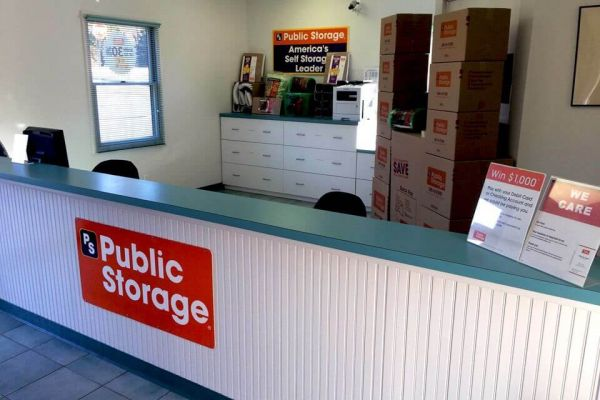 Public Storage - Jackson - 163 N County Line Road 163 N County Line Road Jackson, NJ - Photo 2