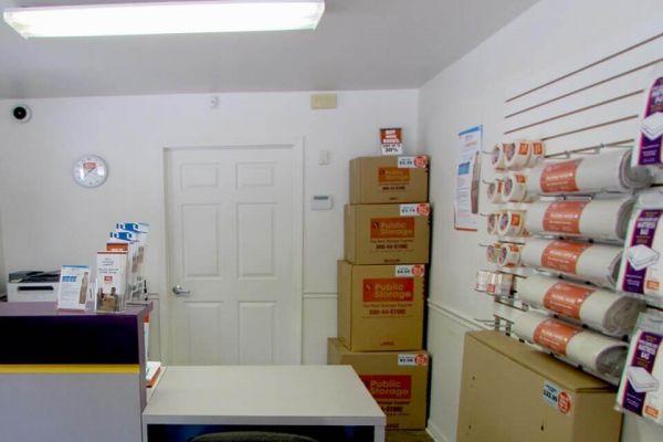 Public Storage - Raleigh - 6441 Westgate Road 6441 Westgate Road Raleigh, NC - Photo 2