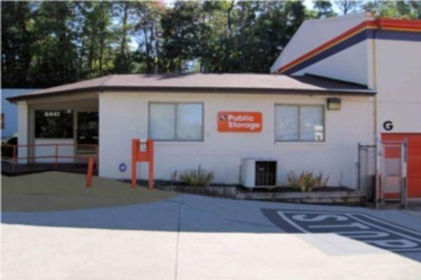 Public Storage - Raleigh - 6441 Westgate Road 6441 Westgate Road Raleigh, NC - Photo 0