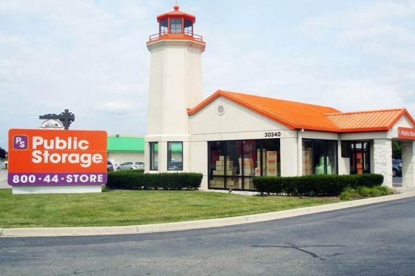 Public Storage - Roseville - 30340 Gratiot Ave 30340 Gratiot Ave Roseville, MI - Photo 0