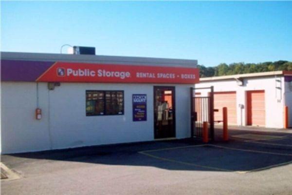 Public Storage - Birmingham - 1900 Mini Warehouse Road
