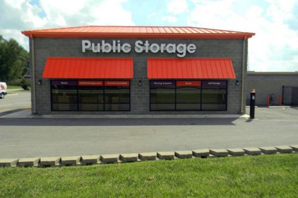 Public Storage - Worthington - 7545 Alta View Bl 7545 Alta View Bl Worthington, OH - Photo 0
