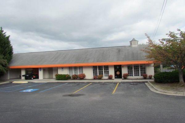 Public Storage - Greensboro - 2711 Randleman Road 2711 Randleman Road Greensboro, NC - Photo 0