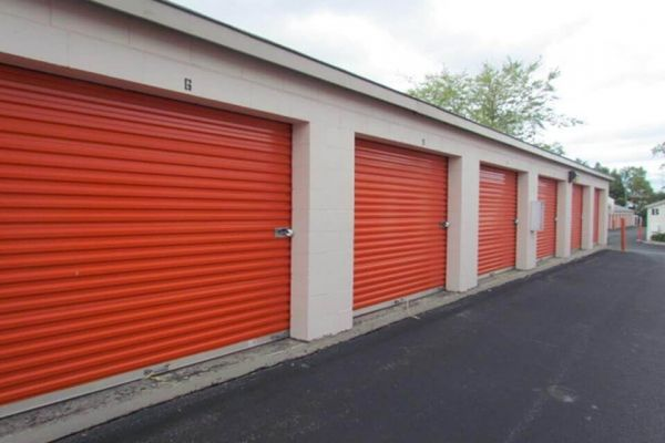 Public Storage - Greensboro - 2711 Randleman Road 2711 Randleman Road Greensboro, NC - Photo 1