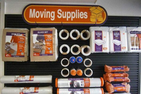 Public Storage - Owings Mills - 9720 Reisterstown Road 9720 Reisterstown Road Owings Mills, MD - Photo 2