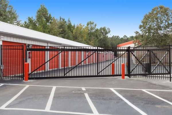 Public Storage - Charlotte - 10209 Mount Holly Rd 10209 Mount Holly Rd Charlotte, NC - Photo 3