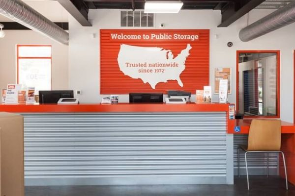 Public Storage - Charlotte - 10209 Mount Holly Rd 10209 Mount Holly Rd Charlotte, NC - Photo 2